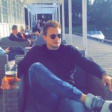 Profil utilisateur de Lasse