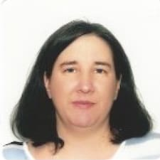 Mary Lynn User Profile