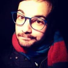 Profil korisnika Luca Angelo