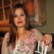 Profil korisnika Nádia Regina