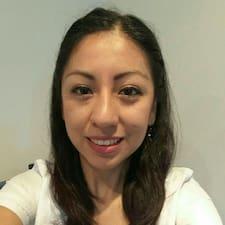 Laura Adriana的用戶個人資料