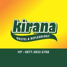 Gebruikersprofiel Kirana