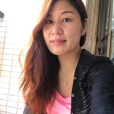 群仁 User Profile