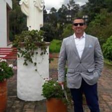 Marcos Alfonso Brugerprofil