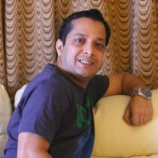 Jayant User Profile
