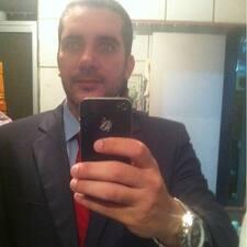 Alisson User Profile