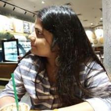 Ankita - Uživatelský profil