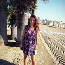 Profilo utente di Silvia Charlotte