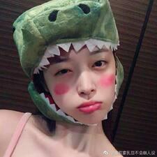 Profil korisnika 丽蓉