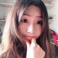 Profil utilisateur de Xinyan