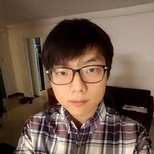 Beom Soo felhasználói profilja