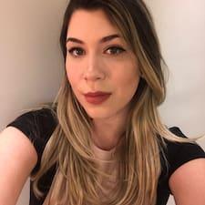 Профіль користувача Júlia