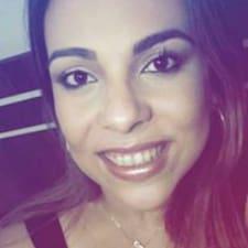 Carla Rafaela User Profile
