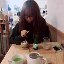 โพรไฟล์ผู้ใช้ Shuyi