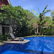 Profil utilisateur de Pondok Anggrek Putih