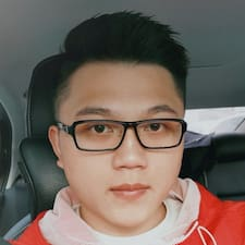 泰杰 felhasználói profilja