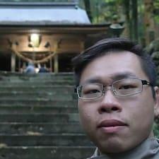 Po-Wei User Profile