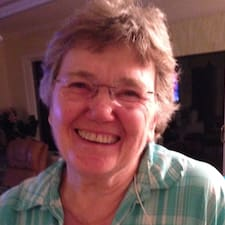 Joan felhasználói profilja