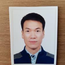 Profil utilisateur de 남준