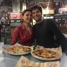 Eva And Dan