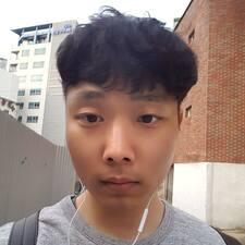 Profil utilisateur de 한석