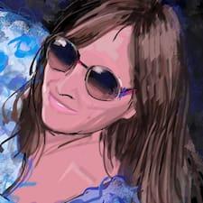 Nutzerprofil von Cecilia
