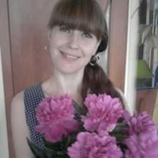 Anyuta Brugerprofil