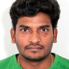 Naga User Profile