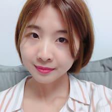 梅煊 User Profile