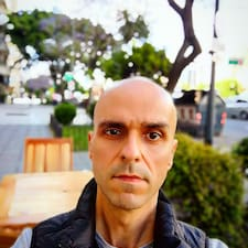 Profil utilisateur de Luís Eduardo