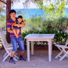 Profilo utente di Nguyen Trung
