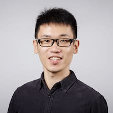 Jin felhasználói profilja