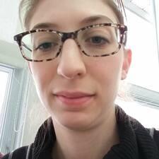 Élise - Uživatelský profil