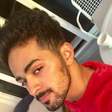 Profil korisnika Nasser