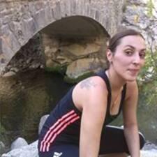 Araceli - Uživatelský profil