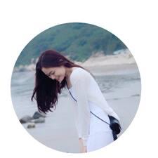 Profil korisnika 洁丽