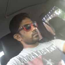 Sajan User Profile