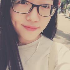 수진 - Uživatelský profil