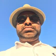 Jeffreys User Profile