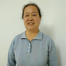 春芝 User Profile