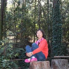 Jingmei User Profile