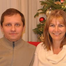 Zbigniew And Margaret User Profile
