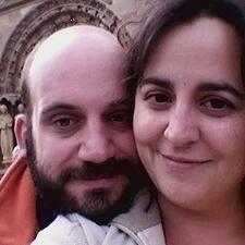Gebruikersprofiel Carol Y Juan