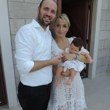 โพรไฟล์ผู้ใช้ Jasna&Stjepan