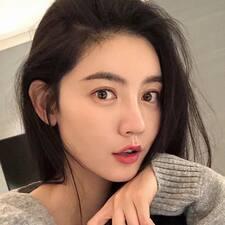 大小姐 felhasználói profilja