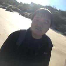 博 felhasználói profilja