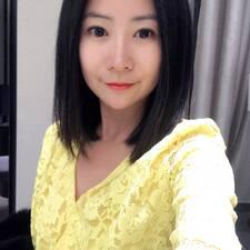 Zhuoqing User Profile