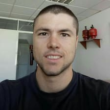 Nutzerprofil von Emilio José