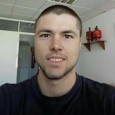 Perfil do utilizador de Emilio José