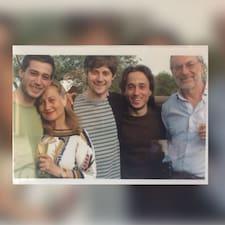 Gebruikersprofiel Famiglia Pagani